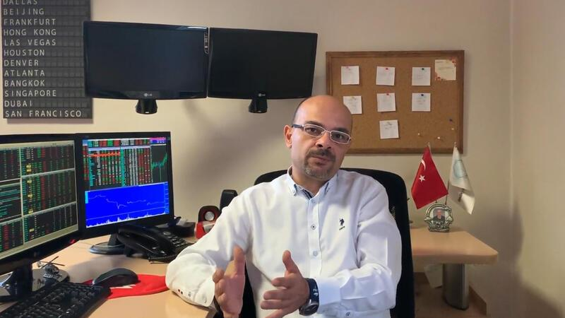 Türkiye-ABD görüşmeleri ve piyasalar