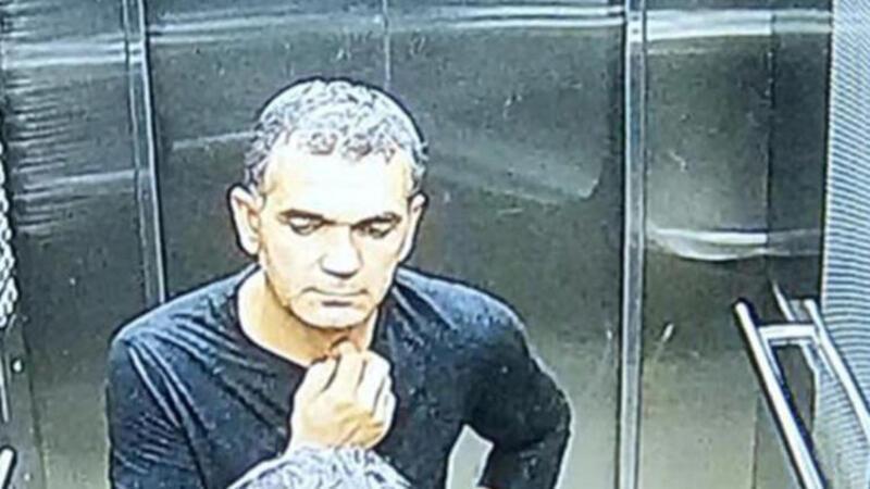 FETÖ'cü savcı Mehmet Murat Dalkuş tutuklandı