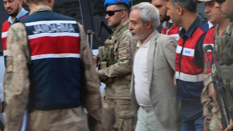 Eski Diyarbakır Büyükşehir Belediye Başkanı Mızraklı tutuklandı