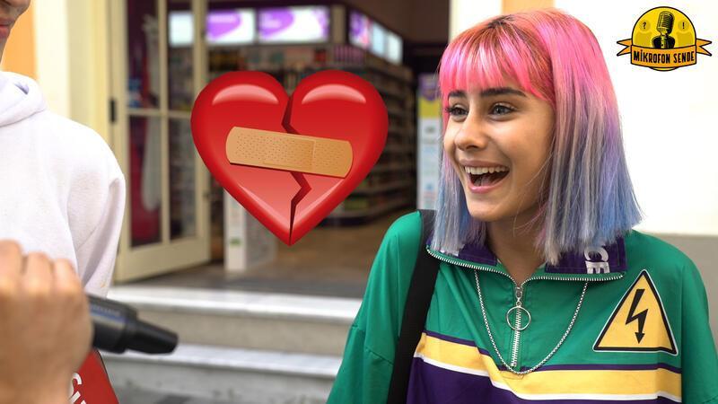 Sevgilinizin en sevmediğiniz özelliği ne?