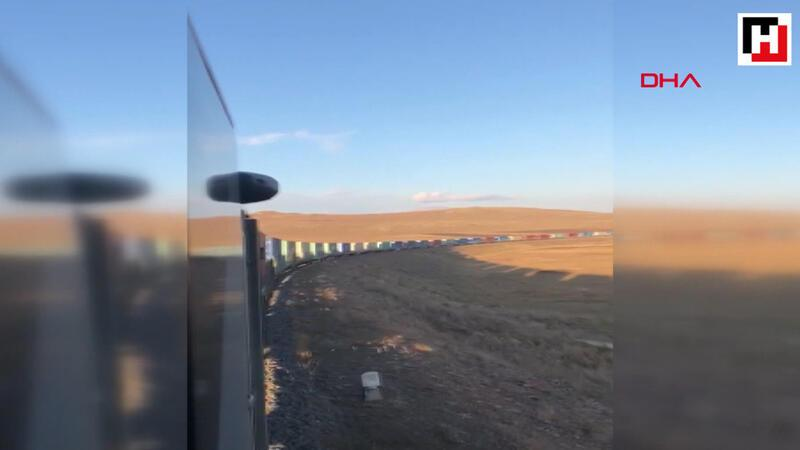 China Railway Express to cross Europe via Marmaray