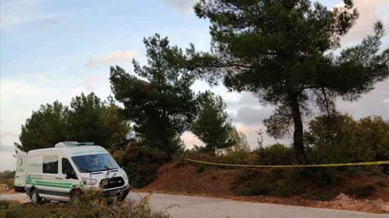 13 yaşındaki kızıyla ilişkisi olan genci av tüfeğiyle öldürdü