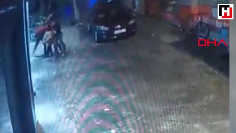 Bina yöneticisi uyardığı gençler tarafından öldüresiye dövüldü