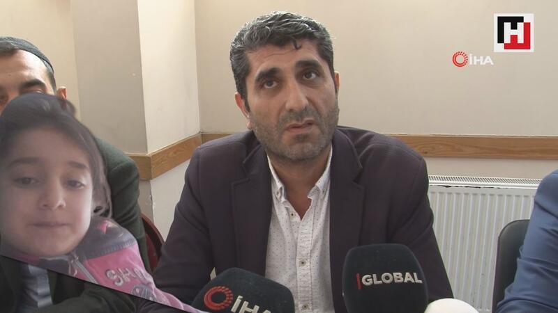 Minik Eylül'ün acılı babası Cahit Mirzaoğlu konuştu
