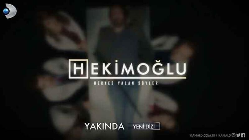 'Hekimoğlu' yakında Kanal D'de başlıyor!