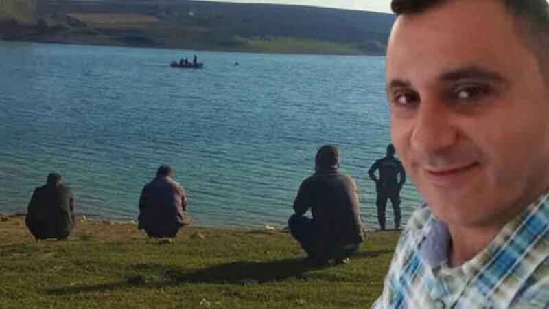 Teknesi alabora olan öğretmenin cansız bedeni bulundu