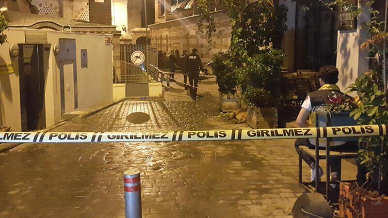 Eski İngiliz istihbarat görevlisi İstanbul'da ölü bulundu