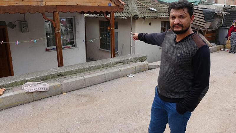 Kiracılar ev sahibini bıçakladı eşi ve çocuğunu dövdü