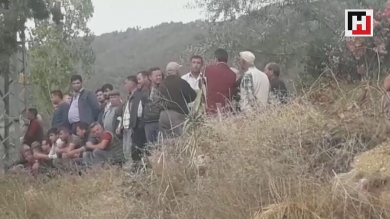 İzmir'de cinayet: 4 ölü