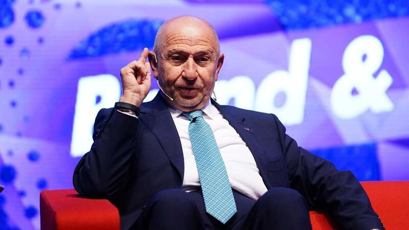 TFF Başkanı Özdemir'den yabancı sınırı açıklaması