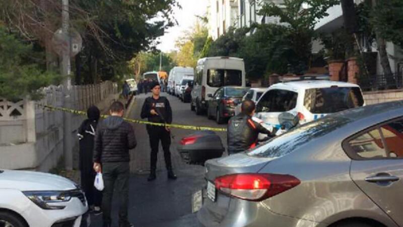 Bakırköy'de bir evde 3 kişi ölü bulundu