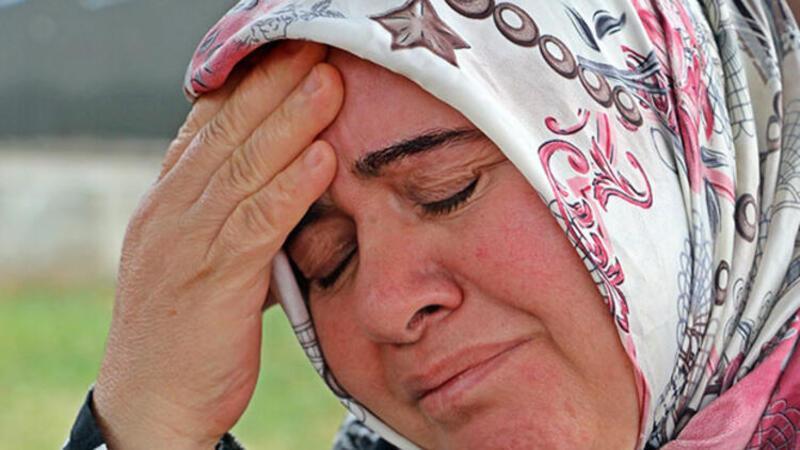 21 yerinden bıçaklanan kadın, eski eşinin sözlerine ateş püskürdü