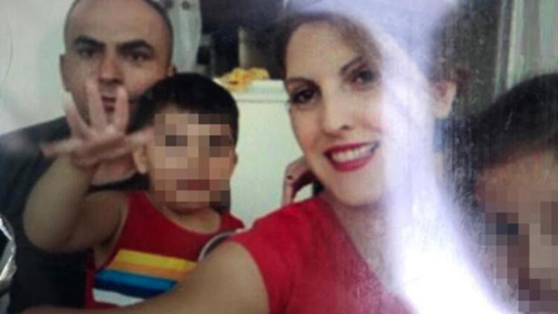 Uzman çavuş ve eşi, evlerinde öldürüldü