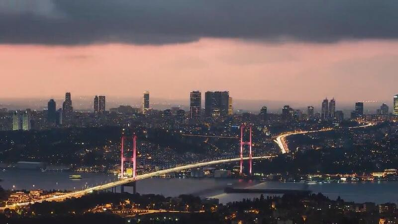 Foreigners describe Turkey in their own languages
