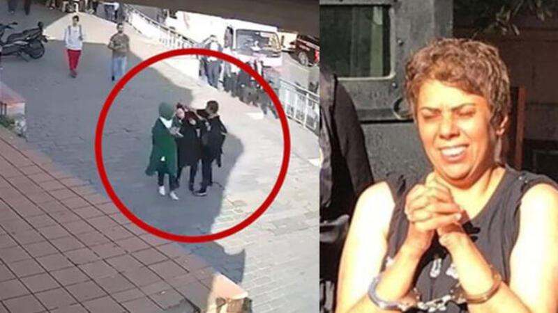 Karaköy'deki saldırganın komşuları konuştu