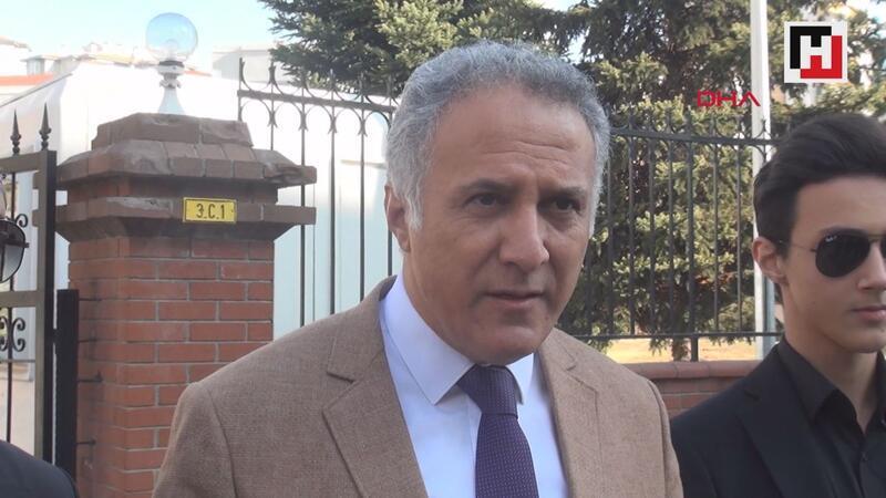TÜM-İŞ Genel Başkanı Açığa alınan personel görevini iyi yapıyor