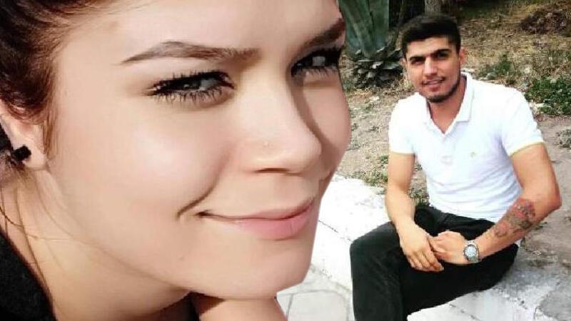 Açık cezaevinden izinli çıkan hükümlü, sevgilisini öldürüp intihar etti
