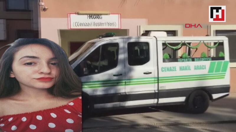 Üniversiteli Güleda, öldürüldü