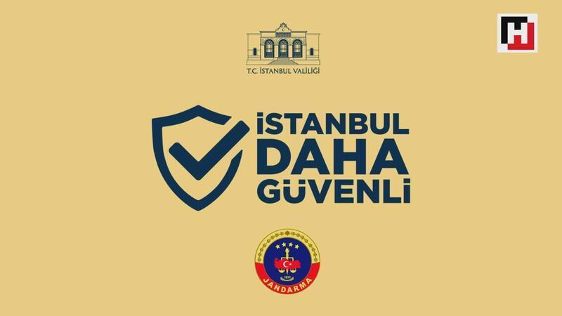 İstanbul'da suç oranları düştü