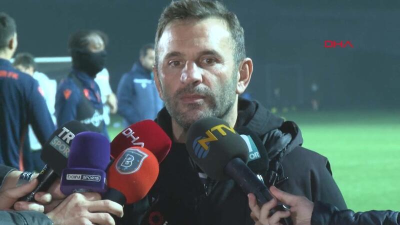 Okan Buruk'tan Galatasaray maçı açıklaması