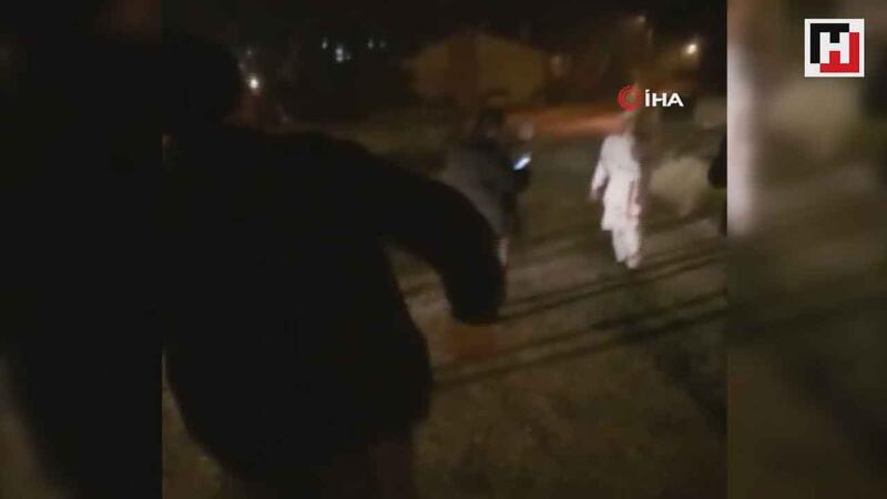 1 kişiyi öldürüp 4 kişiyi yaralayan zanlı tutuklandı