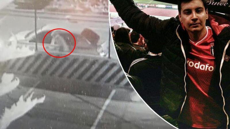 Otomobil hırsızlığından dram çıktı