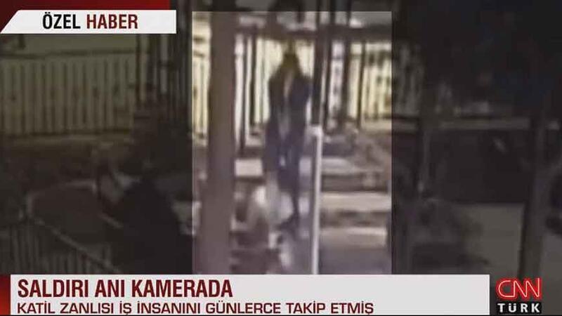 Uygur Türkü iş insanı böyle öldürüldü…Katil silahına susturucu takip ateşledi…