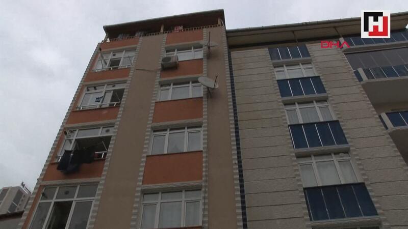 Küçükçekmece'de pencereden atıldığı iddia edilen kadın öldü