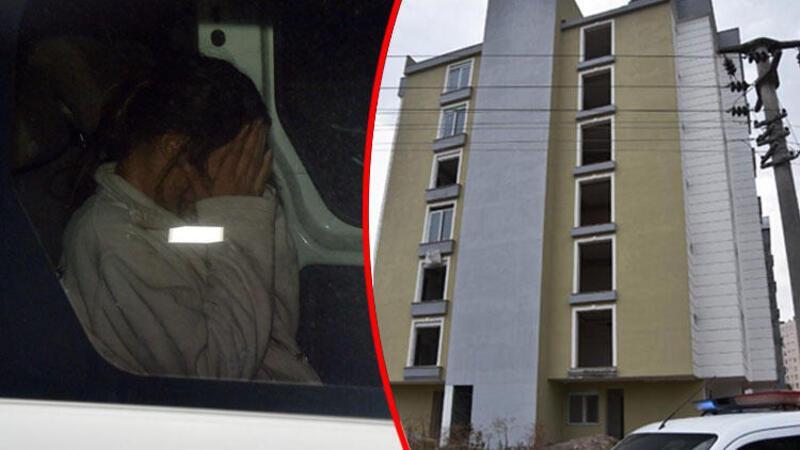 Tuvalet ihtiyacı için girdiği inşaatta tecavüze uğradığını iddia etti