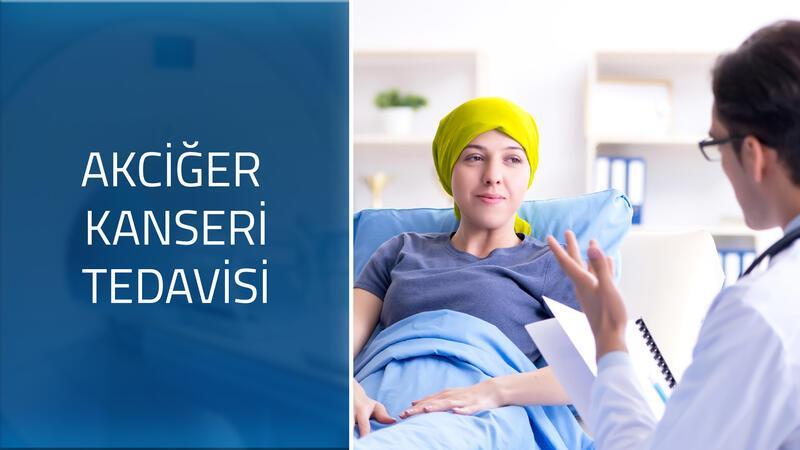 Akciğer kanseri nasıl tedavi edilir?