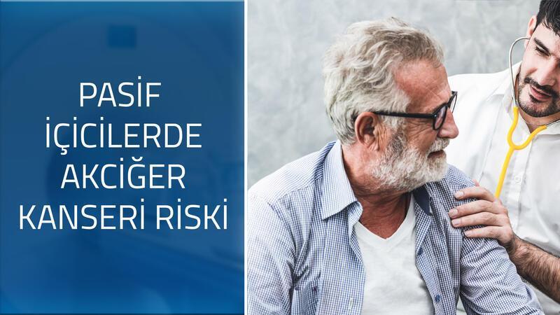 Sigara kullanmayanlarda akciğer kanseri riski var mıdır?