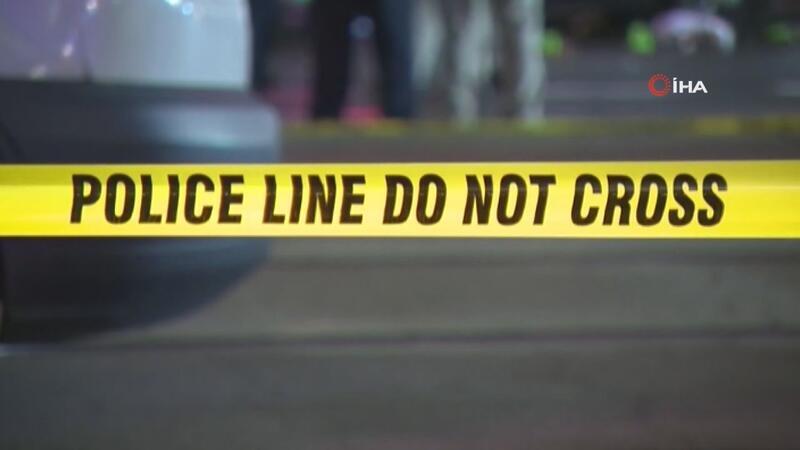 New Orleans'ta silahlı saldırı: 10 yaralı