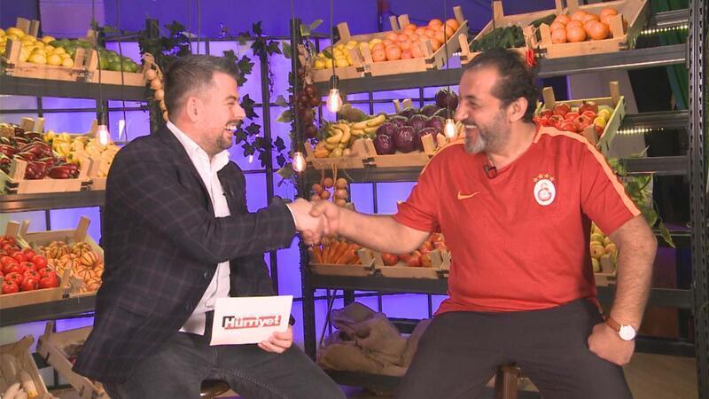 Markaj | Masterchef Mehmet Yalçınkaya Bölüm 1