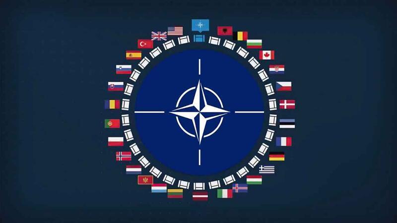 MSB'den NATO paylaşımı