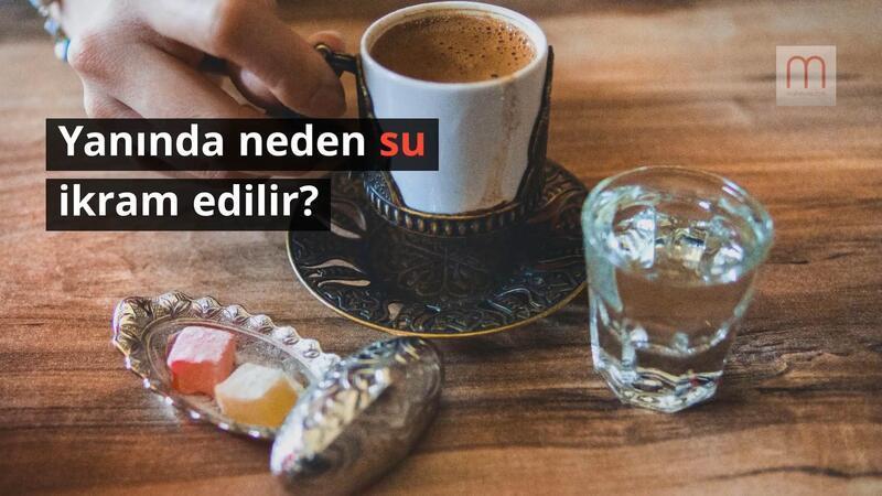 Türk kahvesi hakkında ilginç bilgiler