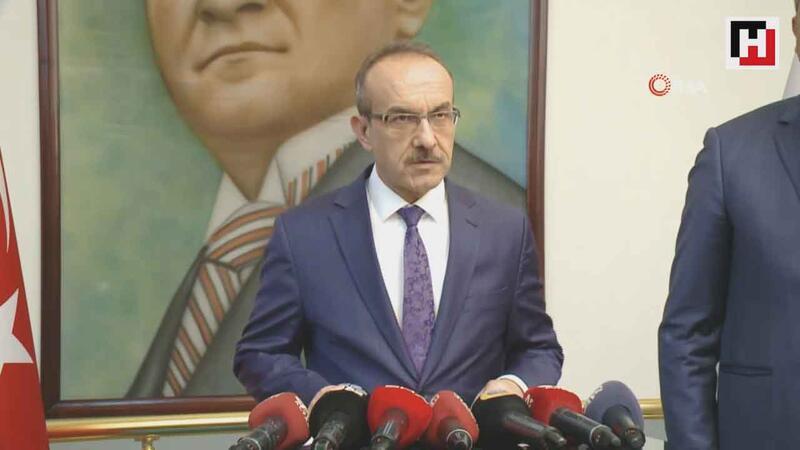 "Ordu Valisi Seddar Yavuz: ""Katil suçunu itiraf etti. Zanlının 12 suç kaydı var"""