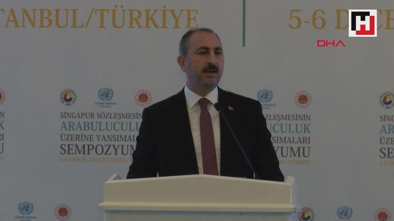 Adalet Bakanı Gül'den Ceren Özdemir'in katil zanlısı ile ilgili açıklama