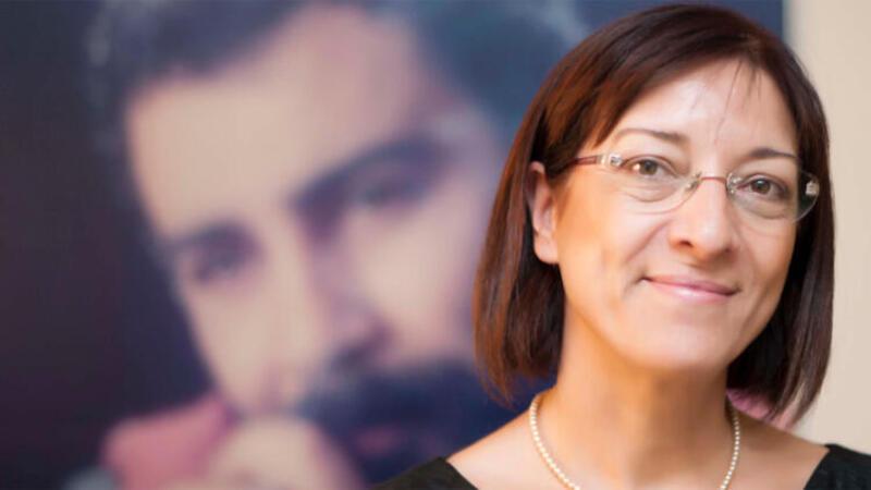 """Gülten Kaya'dan """"İki gözüm Ahmet"""" filmine tepki"""