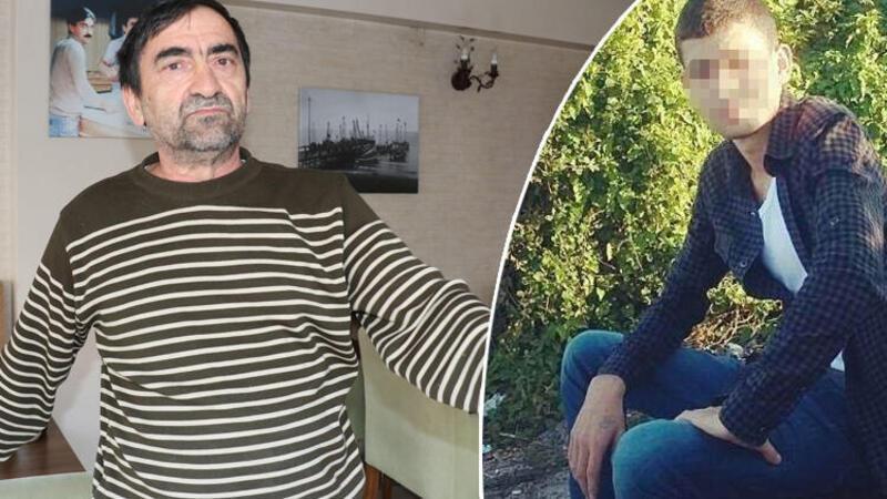 Ceren'in katilinin 14 yıl önce bıçakladığı Dinçer'in ailesi konuştu