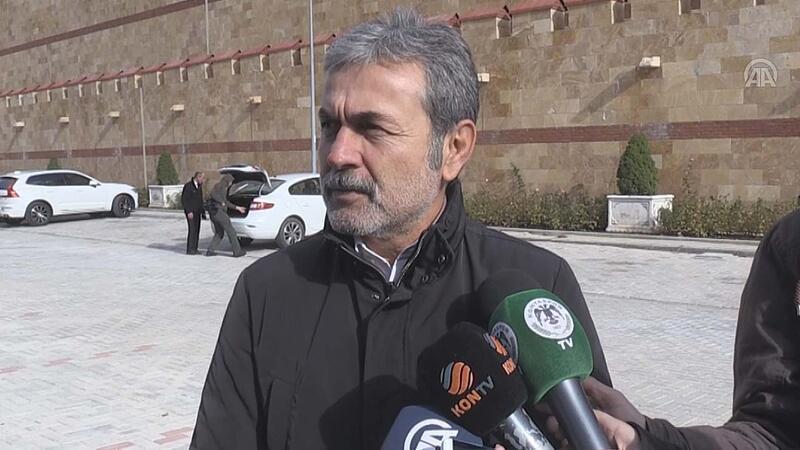Aykut Kocaman'dan 'devam' açıklaması