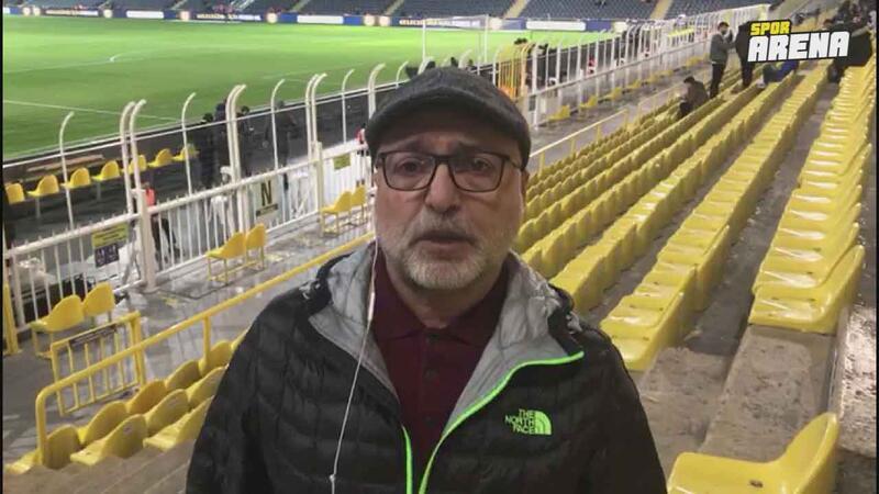 Süleyman Arat Fenerbahçe'yi değerlendirdi