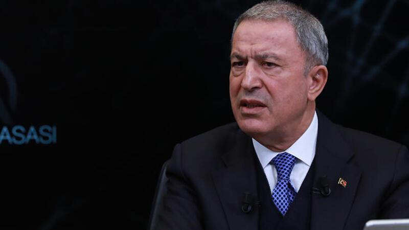 Bakan Akar'dan flaş açıklamalar: 'NATO planlarını bloke etmek söz konusu değil'