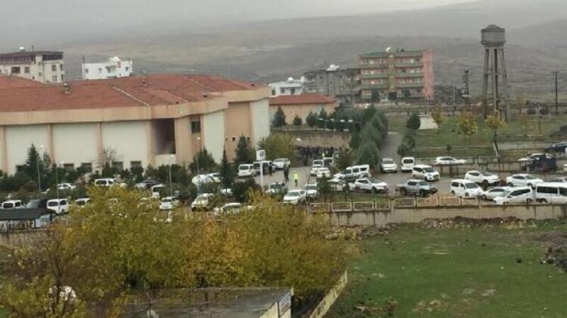 PKK'lı teröristlerce tuzaklanan el yapımı patlayıcının infilak etti
