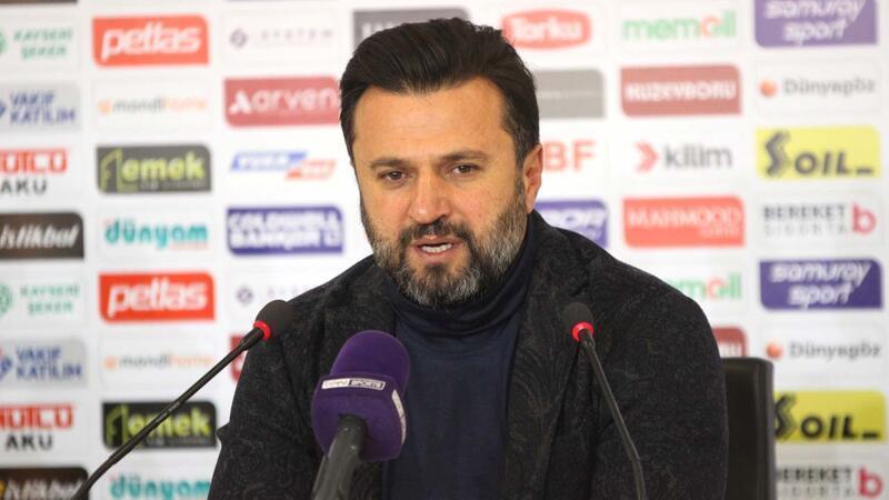 """""""Kayserispor'u ligde tutacağız"""""""