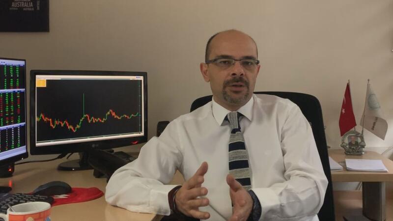 TCMB öncesi piyasalar