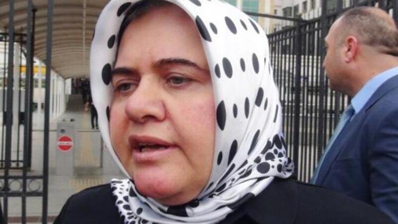 Kocasının 21 kez bıçakladığı Ayşe: Yarım kalanı tamamlamak isterler