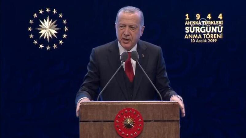 Cumhurbaşkanı Erdoğan'dan 'Nobel' tepkisi: Utanç verici, rezalettir