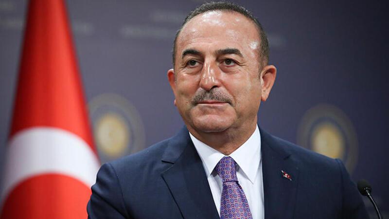 Bakan Çavuşoğlu'ndan Türkiye-Libya Muhtırası mesajı