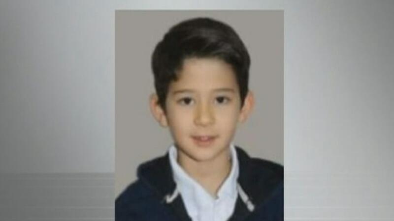 7 yaşındaki Mert okulda öldü