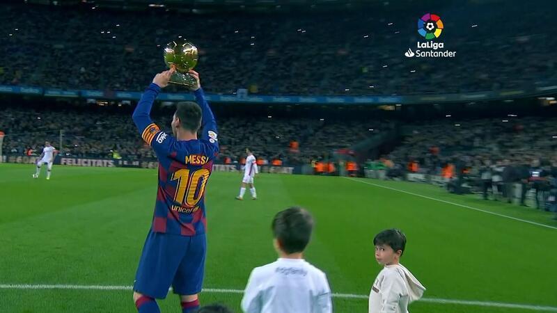 La Liga'da geçen haftaya damga vuran yıldızlar!